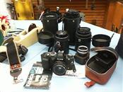 KONICA Film Camera FS-1